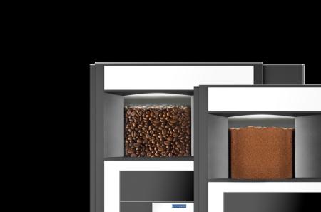 Kaffeautomat Wittenborg 95
